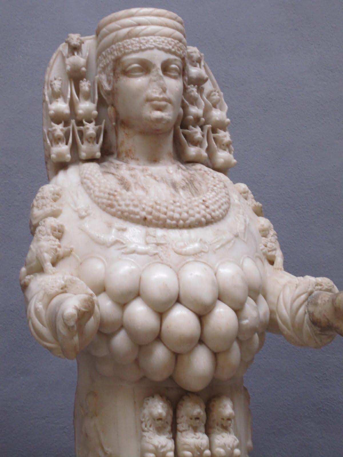 Statue of Artemis Ephesus  Resource Publications