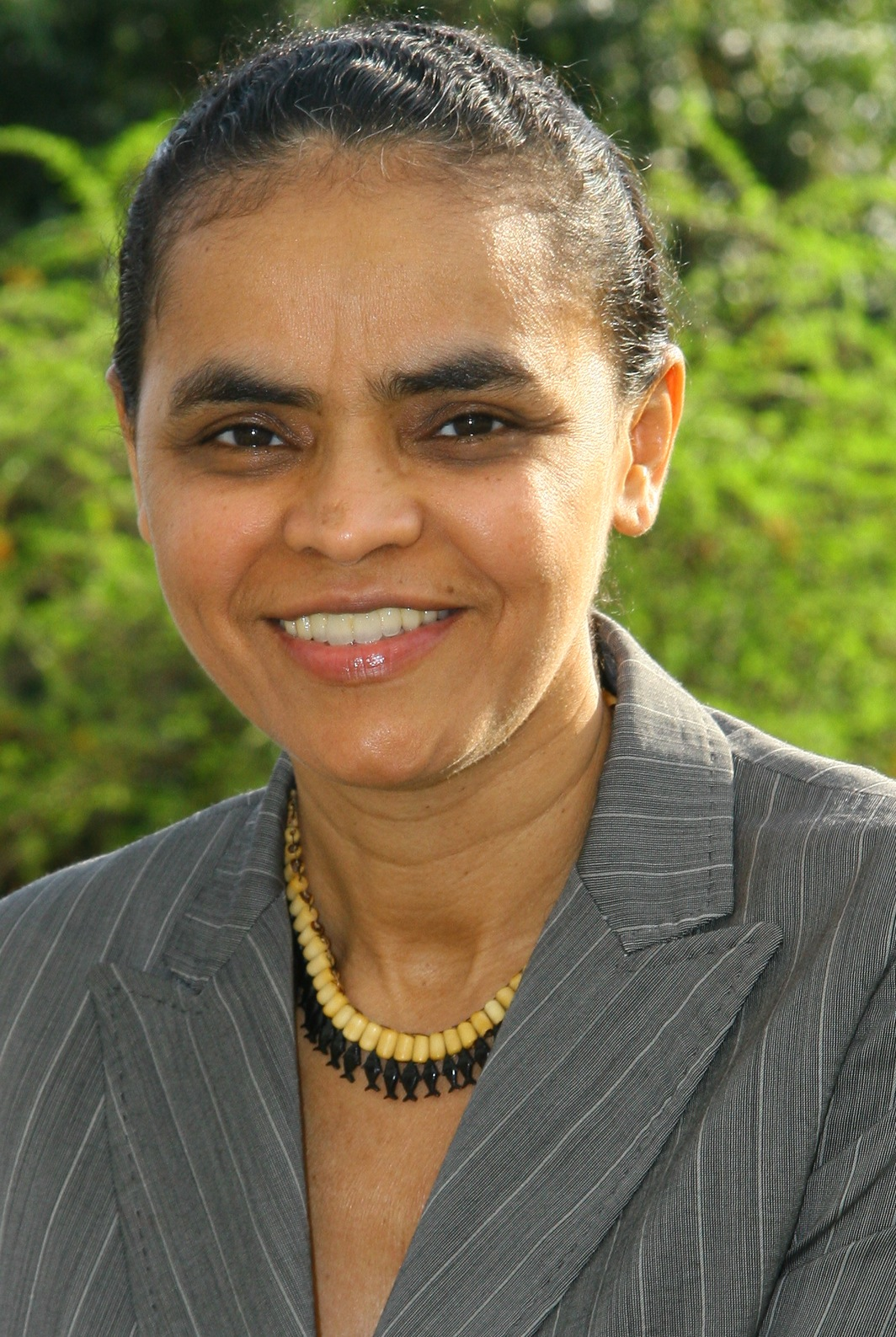 Marina Silva As Emendas Ruralistas Do C  Digo Florestal S  O Uma Farsa