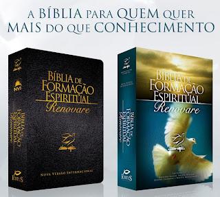 Biblia Renovare