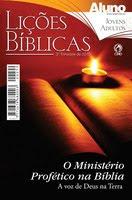 nova revista escola biblica