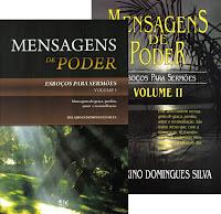 Mensagens de Poder