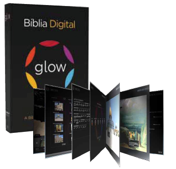 Biblia Glow