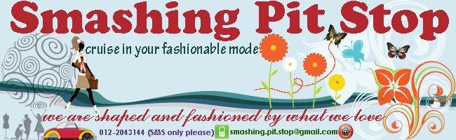 Smashing Pit Stop