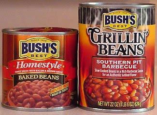 Gorilla Beans ingredients