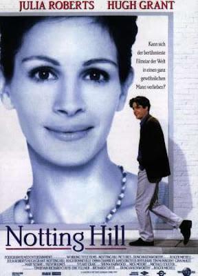 Um Lugar Chamado – Notting Hill (Dublado)