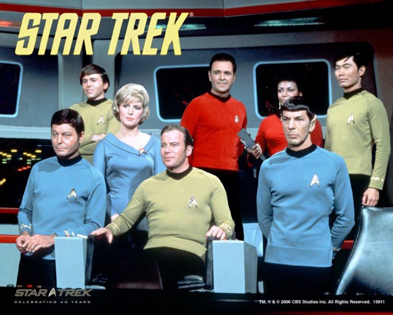 star trek original series free online