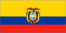 CALENDARIO ECUADOR