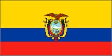 CALENDARIO ECUADOR