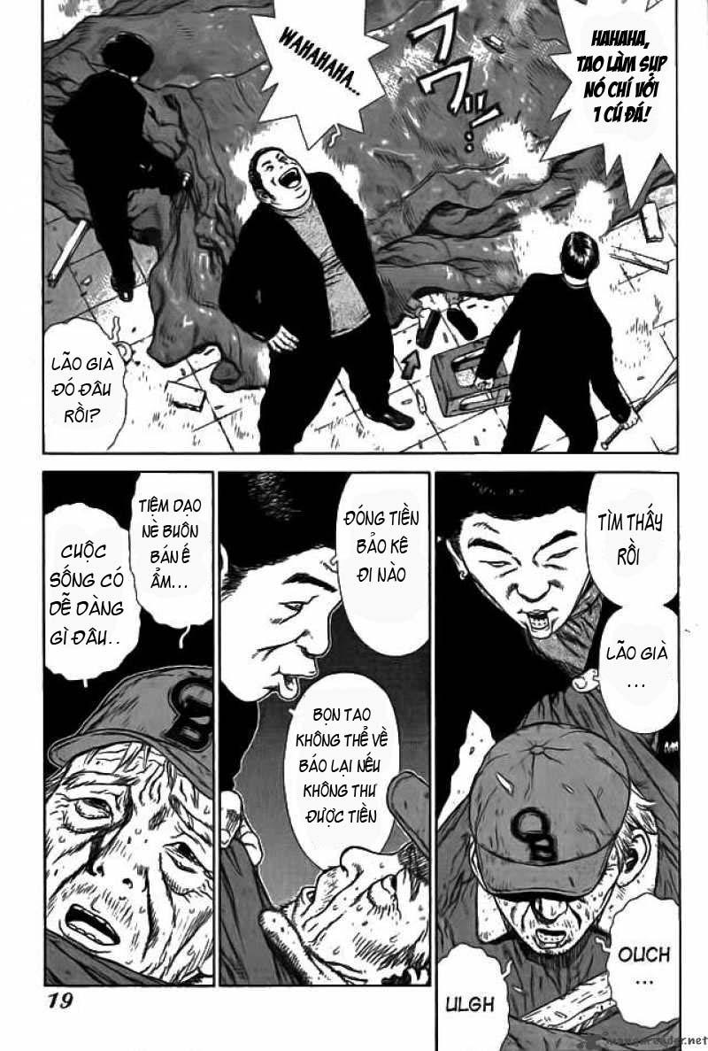 Sun-Ken Rock chap 1 Trang 19 - Mangak.info