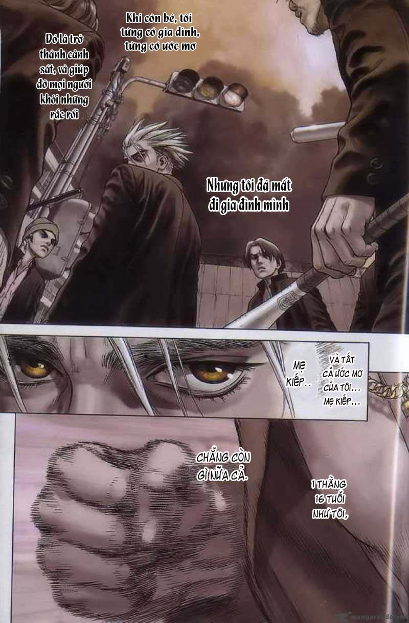 Sun-Ken Rock chap 1 Trang 3 - Mangak.info