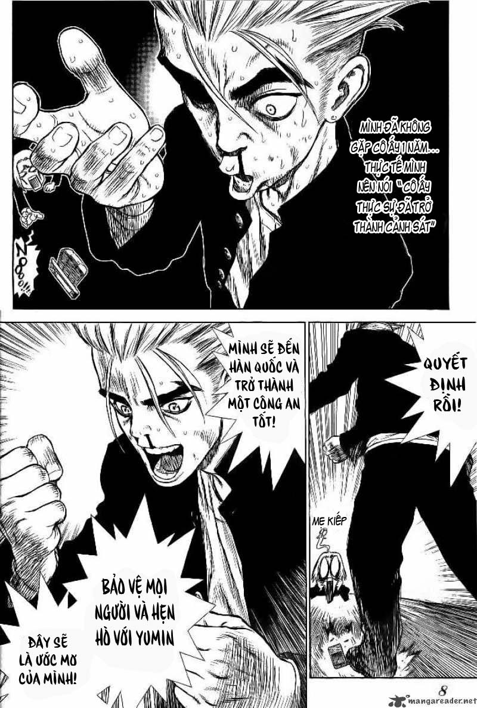 Sun-Ken Rock chap 1 Trang 8 - Mangak.info