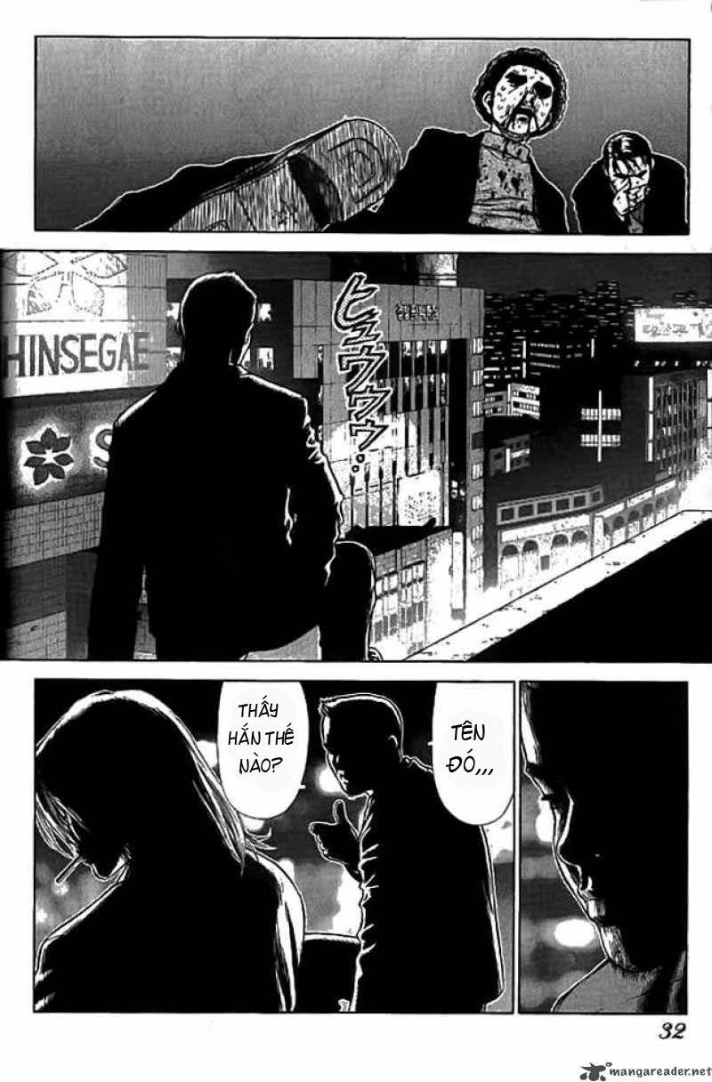 Sun-Ken Rock chap 1 Trang 30 - Mangak.info