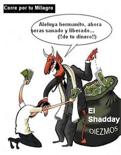 MENSAJES ESPIRITUALES Pastorpino