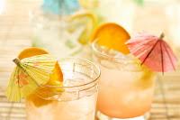 bebidas para verão