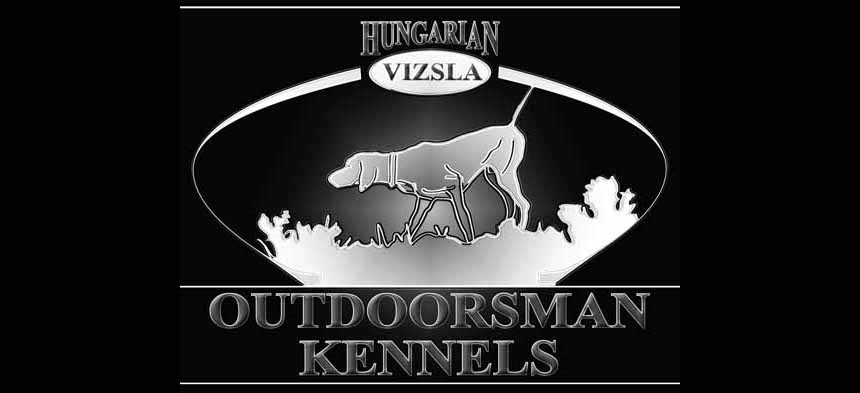 OUTDOORSMAN Kennels | Hungarian Vizsla Breeders | Vizsla Puppies For Sale