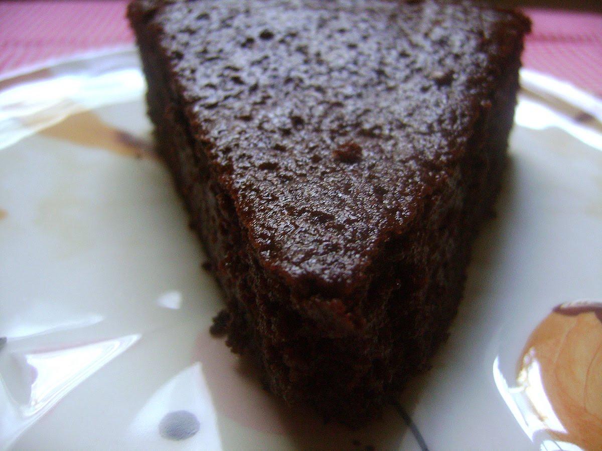 Kakaolu Yumuşak Kek Videosu