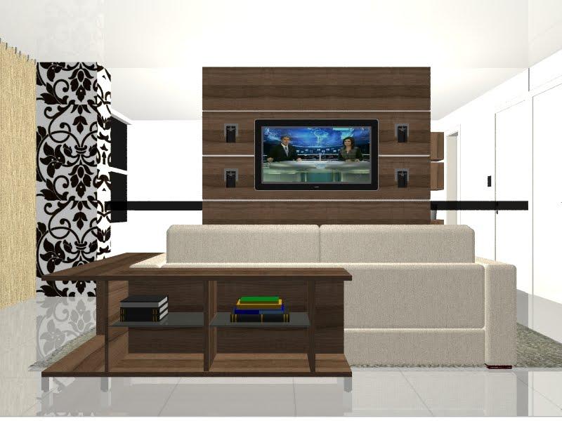 Aparador De Sofa Em Ingles ~ Arquitetura e Interiores Agosto 2010