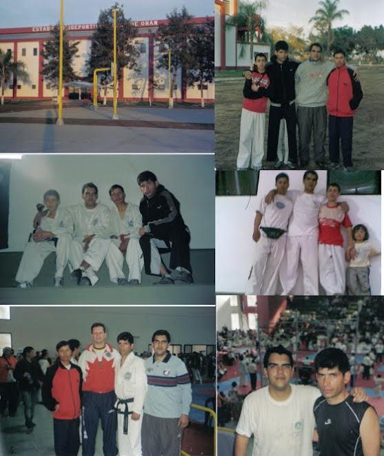NACIONAL SALTA  2008