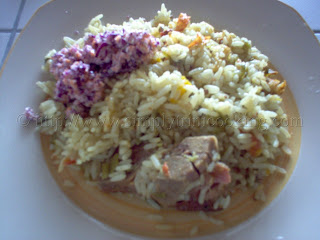 ochro rice