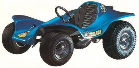 Dune Cat Go Kart For Sale