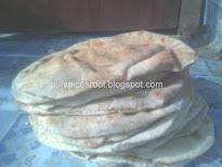 Roti Arab Untuk Dijual