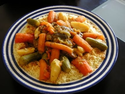 Traditional Moroccan Food Recipes