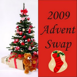 advent swap logo