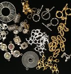 Huge selection of Jewelry Findings
