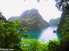 Coron Islands