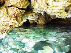 Suacan Crystal Spring