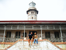 Cape Boreador Lighthouse