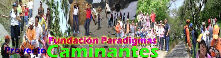 CAMINANTES PARADIGMAS