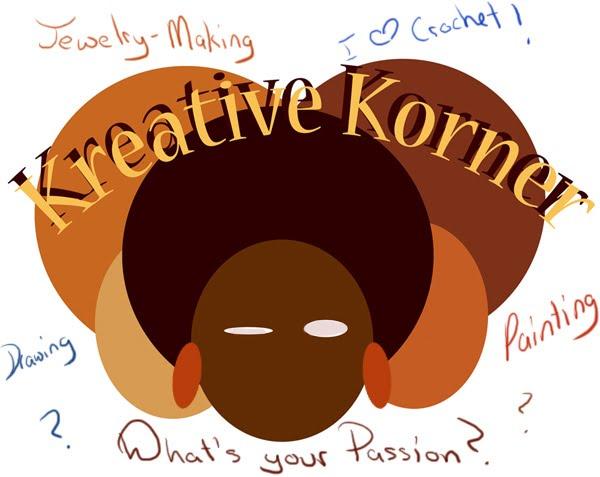 Kreative Korner
