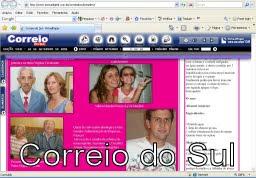 Jornal -Correio do Sul