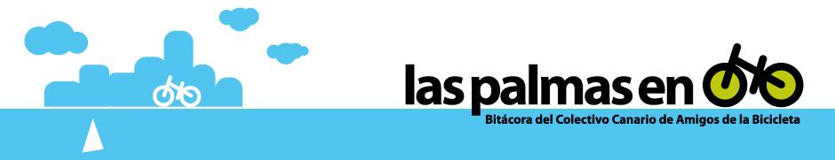 Las Palmas en Bici