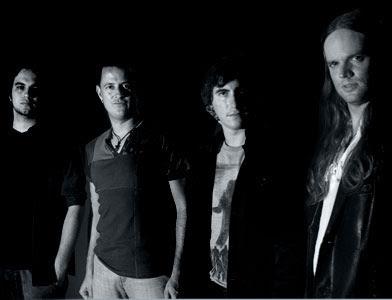 Escucha el primer single de la banda de hard rock SEALEN Sealen