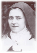 Who is St Therese?