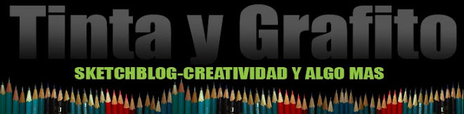 TINTA Y GRAFITO