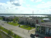 Тюкалинск, Омская область