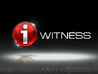 i witness logo