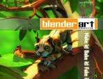 Free Blender Magazine