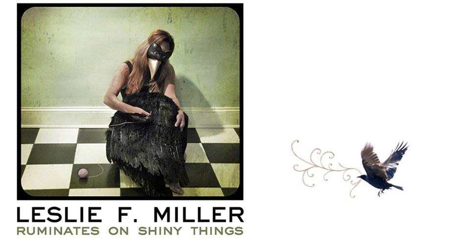 Leslie F. Miller