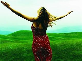 O que é a felicidade para você?