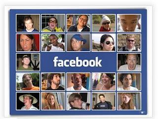 Racismo no facebook?