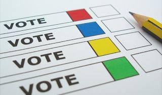 Será que dessa vez o povo vota?