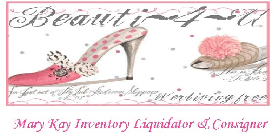 Mary Kay Inventory Liquidator