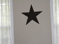 Dining room star
