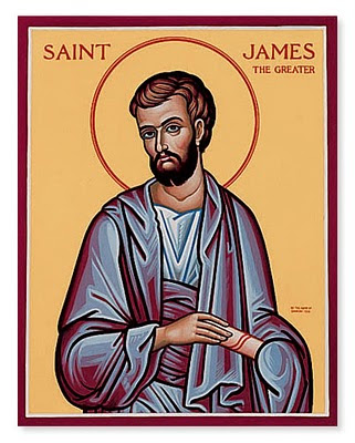 St. James the Greater Apostle