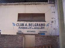 secretaria del club