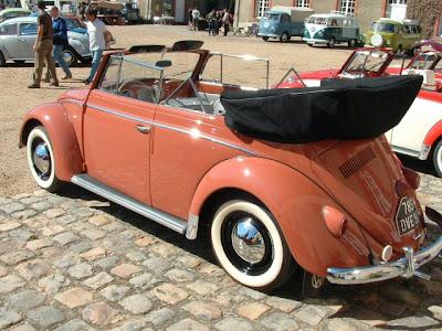 vw coccinelle cabriolet 1957 ces vieux trucs que j 39 aime. Black Bedroom Furniture Sets. Home Design Ideas